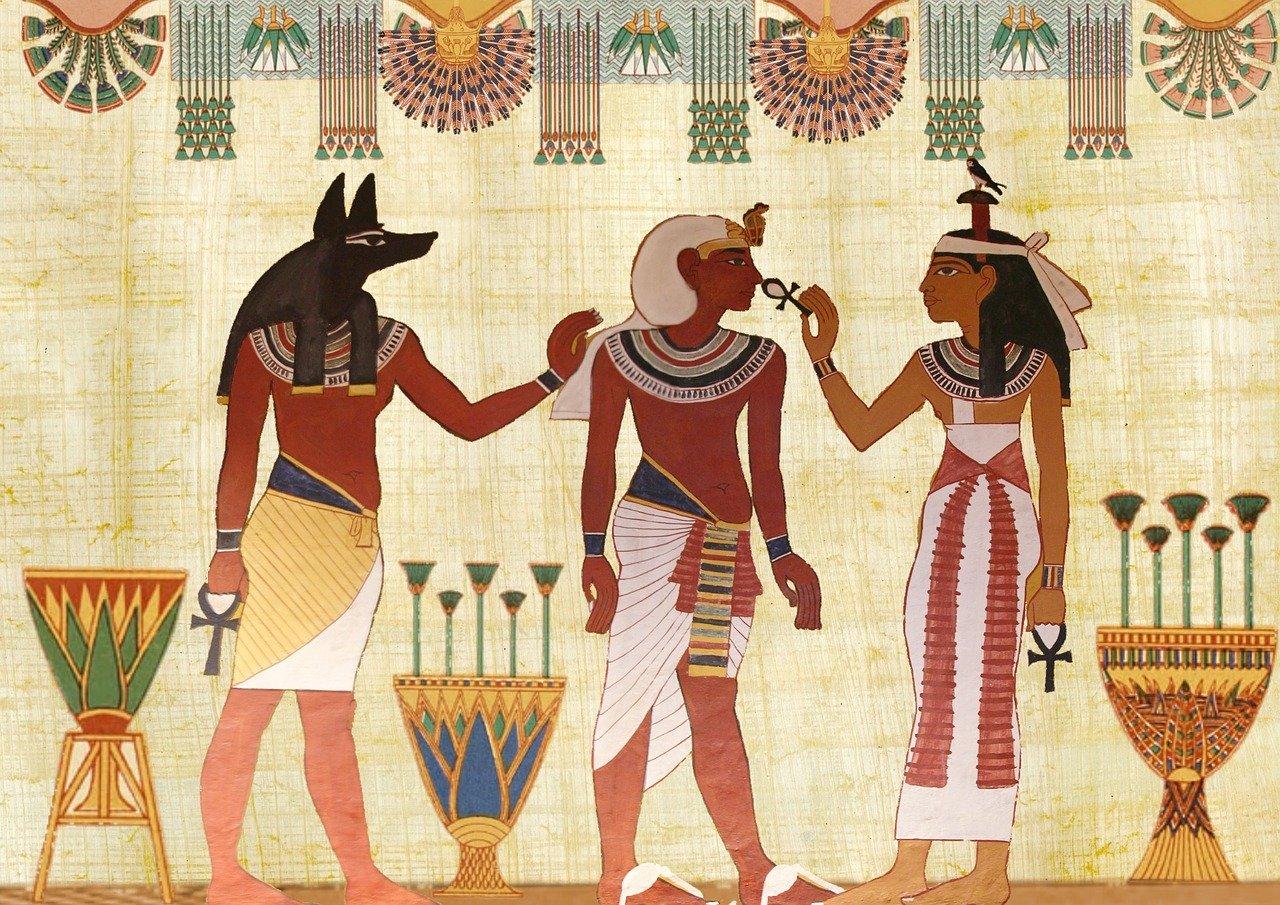 Egypte civilisation